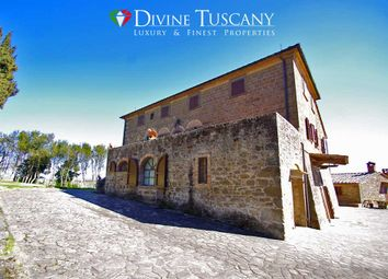 Thumbnail 5 bed country house for sale in Via di Villa, Volterra, Pisa, Tuscany, Italy
