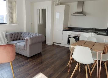 Thumbnail 1 bed flat to rent in Bradford Street, Digbeth, Birmingham, West Midlands