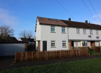 Thumbnail 3 bedroom end terrace house to rent in Updale Close, Potters Bar