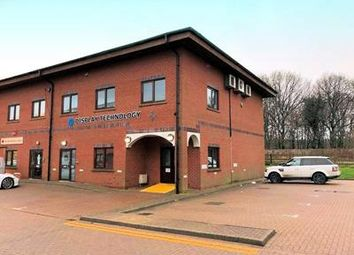 Thumbnail Office for sale in The Oaks Business Village, Revenge Road, Lordswood, Chatham, Kent