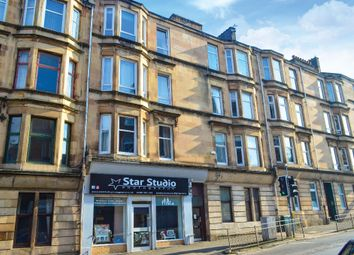 1 bed flat for sale in Cathcart Road, Flat 2/1, Crosshill, Glasgow G42