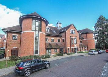 Thumbnail 1 bedroom flat to rent in Lockhart Road, Watford