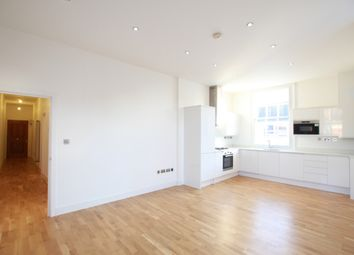 Thumbnail 2 bed flat to rent in Magistartes Court Apartments, Woolwich Arsenal
