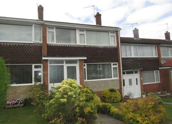 Thumbnail 3 bed terraced house for sale in Minters Lepe, Purbrook, Waterlooville