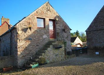 Thumbnail 2 bed semi-detached house to rent in Alichmore Lane, Crieff