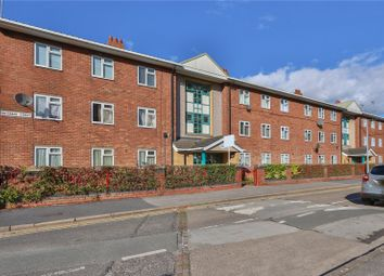 Thumbnail 2 bed flat for sale in Brisbane Street, Hull
