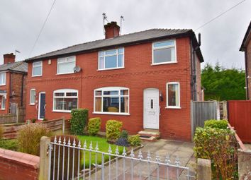 3 bed semi-detached house for sale in Sunningdale Drive, Salford M6