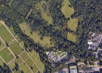 Thumbnail Land for sale in Employment Land Only, Land, Ivyhouse Lane, Hastings