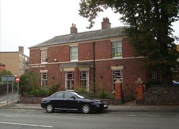 Thumbnail Office to let in Windsor House, King Street, Newcastle-Under-Lyme, Staffs