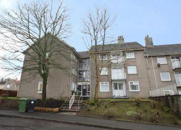 Thumbnail 2 bed flat for sale in Crawford Hill, Calderwood, East Kilbride
