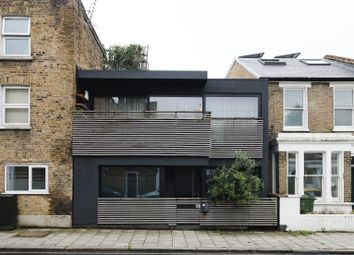 Thumbnail 2 bed end terrace house for sale in Kay Road, London