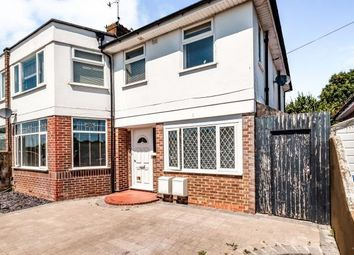 Thumbnail 2 bed flat for sale in Goring Road, Goring-By-Sea, West Sussex