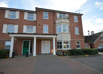 Thumbnail 2 bed flat for sale in 8 Morrel House, Lime Tree Village, Dunchurch, Warwickshire