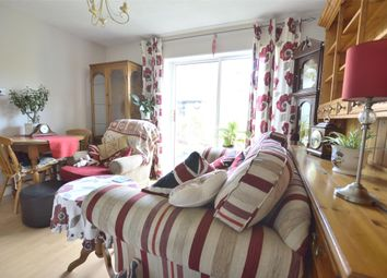Thumbnail 1 bedroom terraced house to rent in Withey Meadows, Hookwood, Horley, Surrey