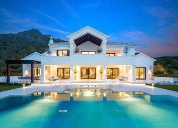 Thumbnail 7 bed villa for sale in Málaga, Sierra Blanca, Spain