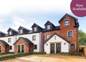 Thumbnail 3 bed semi-detached house for sale in King George Gardens, Warwick Bridge, Carlisle