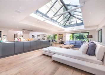 Thumbnail 4 bed end terrace house to rent in Seaton Close, Putney, London