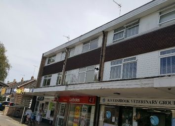 Thumbnail 3 bed flat to rent in Ellenbrook Green, South, Ipswich