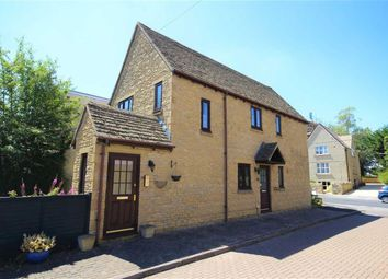 Thumbnail 1 bedroom flat for sale in Coxwell Gardens, Faringdon, Oxfordshire