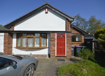 Thumbnail 3 bed bungalow to rent in St. Georges Road, Donnington, Telford