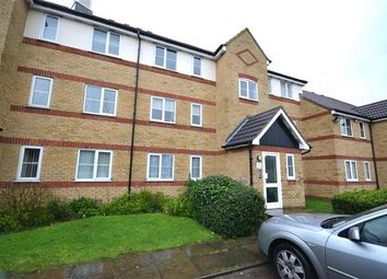 Thumbnail 1 bed flat to rent in Hove Close, Grays
