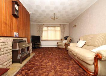 Thumbnail 3 bedroom semi-detached house to rent in Hartshill Road, Northfleet, Gravesend, Kent