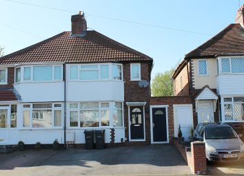 2 bed semi-detached house to rent in Blythsford Road, Hall Green, Birmingham, West Midlands B28