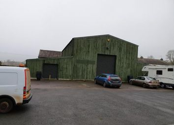 Thumbnail Commercial property to let in Hartley Fold, Hartley