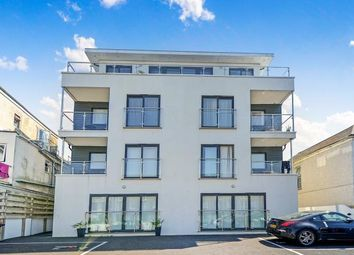 Thumbnail 3 bedroom flat for sale in Mount Wise, Newquay, Cornwall