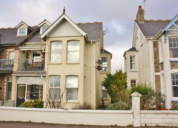 Thumbnail 2 bed flat to rent in Downs View, Bude