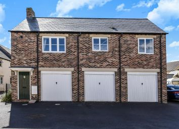 Thumbnail 2 bed end terrace house for sale in Carterton, Oxfordshire