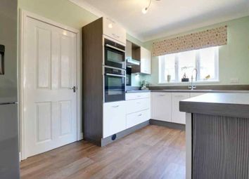 Thumbnail 4 bed end terrace house for sale in Brooklands Road, Hull