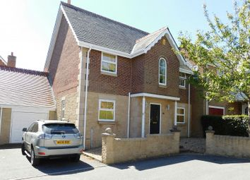 Thumbnail 4 bed link-detached house for sale in 16 Hornbeam Square, Ryde, Isle Of Wight