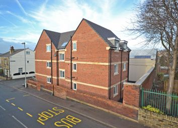 Thumbnail 2 bed flat for sale in Guildford Street, Ossett