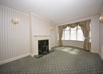 Thumbnail 3 bed semi-detached bungalow to rent in Leigh Avenue, Ilford
