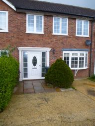 Thumbnail 3 bed terraced house to rent in Harmans Mead, East Grinstead, West Bsussex