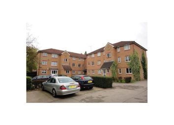 Thumbnail 1 bed flat to rent in Scottwell Drive, London