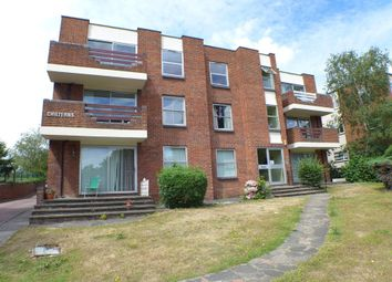 Thumbnail 2 bedroom flat to rent in Chislehurst Road, Sidcup