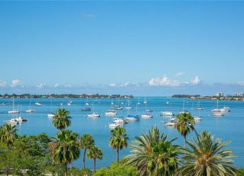 Thumbnail Town house for sale in 500 S Palm Ave #41, Sarasota, Florida, United States Of America