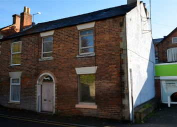 Thumbnail 3 bed semi-detached house for sale in Slad Road, Stroud, Gloucestershire