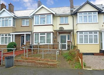 Thumbnail 3 bed terraced house for sale in Havelock Road, Bognor Regis, West Sussex