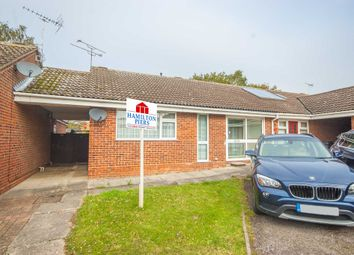 2 bed semi-detached bungalow for sale in Tythe Close, Springfield, Chelmsford CM1