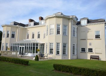 Thumbnail 2 bed flat for sale in Cawston House, Dunchurch, Lime Tree Village, Warwickshire