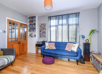 Thumbnail 3 bed terraced house for sale in Longstaff Road, London