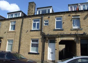 Thumbnail 3 bedroom terraced house to rent in Gaythorne Road, West Yorkshire