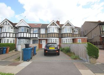 Thumbnail 3 bed terraced house to rent in Malvern Avenue, Harrow
