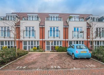 Thumbnail 3 bed town house for sale in Horsley Road, Maidenhead