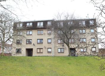 Thumbnail 2 bed flat for sale in Fortingall Avenue, Kelvindale, Glasgow