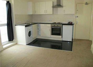 Thumbnail 1 bedroom flat for sale in 243 Holdenhurst Road, Bournemouth, Dorset