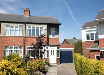 Thumbnail 2 bed semi-detached house to rent in Garthfield Corner, Newcastle Upon Tyne